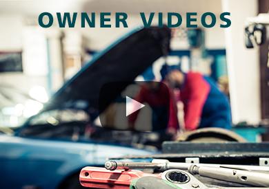 Owner Videos