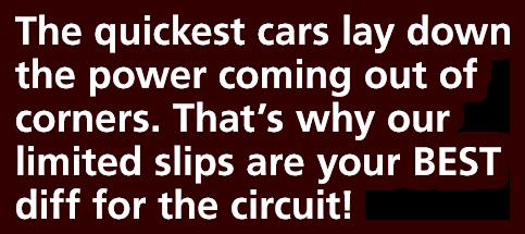 Quickest cars